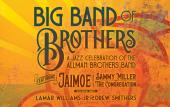 The Ponte Vedra Concert Hall will host a jazzy rendition of the Allman Brothers classics in January 2022.