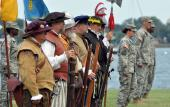 The inaugural Conquistador Festival will benefit the Florida National Guard Foundation.