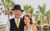Vilano Fest begins with the 1920s-themed Sea Turtle Soiree on Saturday night.