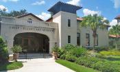 The Crisp Ellert Museum is located at 48 Sevilla St, St. Augustine, FL 32084