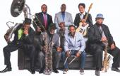 The Dirty Dozen Brass Band will bring their special brand of 'musical gumbo' to Nocatee April 18, 2021.