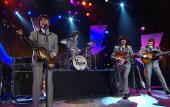 Th Fab Four California-based Beatles tribute band will perform at the Ponte Vedra Concert Hall Dec. 9 & 10, 2021.