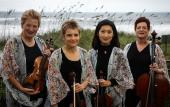 The Florida Chamber Music Project in St. Augustine.