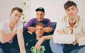 The British rock band Glass Animals will perform at the St. Augustine Amphitheatre Sept. 7, 2021.
