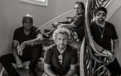 The rock n' roll supergroup Sammy Hagar & The Circle will perform at the St. Augustine Amphitheatre for two nights in June.
