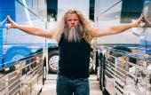 11 time Grammy-nominated musician Jamey Johnson will perform at the St. Augustine Amphitheater Saturday, July 10, 2021.