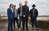 Jason Isbell and the 400 Unit will perform at the St. Augustine Amphitheater.