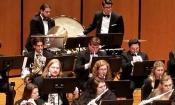 St. Anastasia Catholic Church will host the Jacksonville University Symphony Orchestra May 2, 2021.