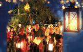 The Procession of Las Posades (the Inns) takes place on December 19, 2020.
