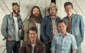 Old Crow Medicine Show will perform at the St. Augustine Amphitheatre May 21, 2021.