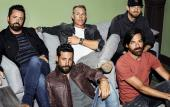Top country performers Old Dominion return to the St. Augustine Amphitheatre for two shows in December 2021.