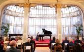 Pianist Maria Dolores Gaitan will perform at the Cathedral Basilica in November.