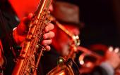 The St. Augustine Sax Pack will play at St. Cyprian's Episcopal Church during Romanza Festivale in St. Augustine.