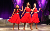 Theater students from the Florida School of the Arts will deliver a special theater performance of 'Broadway Bound' during the Romanza Festivale.