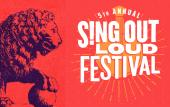 Sing Out Loud Music Festival 2021