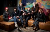 Steve Earle & The Dukes will perform at the Ponte Vedra Concert Hall Aug. 20, 2021.