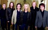 The iconic rock band Styx will perform at the St. Augustine Amphitheatre Wednesday, June 16, 2021.