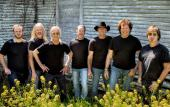 The Outlaws return to Ponte Vedre Concert Hall.
