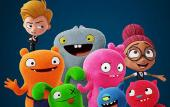 "The St. Johns County Parks and Recreation Department will present a free showing of ""UglyDolls."""