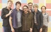 Acclaimed alternative rock band Wilco will appear with special guest Ratboys at the St. Augustine Amphitheatre.