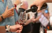 The Spanish Wine festival celebrates Spanish wine and culture to benefit local charities.