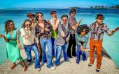 Yacht Rock Revue will play the St. Augustine Amphitheatre May 15, 2021.