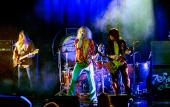 Zoso—The Ultimate Led Zeppelin Experience