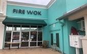 Fire Wok in Vilano Beach, St. Augustine, FL