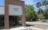 The Flagler's Campus Store on King Street in St. Augustine.