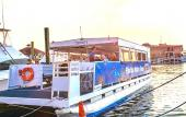 Florida Water Tours is located in St. Augustine, Florida