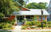 Saragossa Inn B&B is located near all the historic sites of Saint Augustine, Florida!