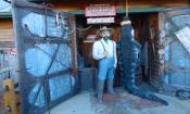 Gator Bob's Trading Post in St. Augustine, FL
