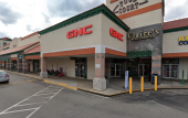 GNC Outlet store in St. Augustine, Florida