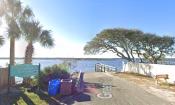 Green Boat Ramp in St. Augustine, Fl