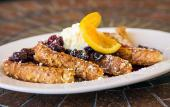 Jaybird's Restaurant in St. Augustine offers delicious food for breakfast, lunch and dinner.