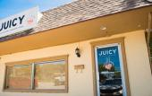 Welcome to Juicy Cafe in St. Augustine, FL.