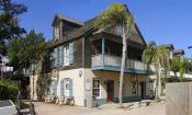 North St. George Street Kilwin's in St. Augustine, Fl