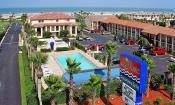 La Fiesta Ocean Inn & Suites in St. Augustine Beach.