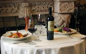 Enjoy the fine dining experience offered at La Pentola in St. Augustine.