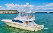 Lais Fishing Charters in St. Augustine, FL