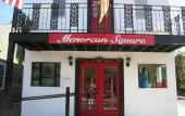 Menorcan Square Collectibles Store is located in the Uptown San Marco district.