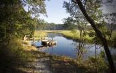 Moses Creek Conservation Area in St. Augustine, FL