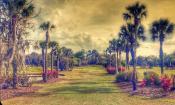 Palm Valley Golf Club & Practice Range in Ponte Vedra, FL.