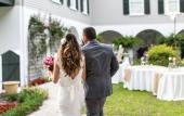 St. Augustine's historic Peña-Peck House offers an elegant wedding venue.