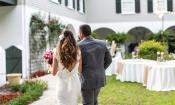 St. Augustine's historic Peña-Peck House offers an elegant wedding venue.