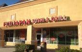Fuji Japan is located at 1061 A1A Beach Blvd, in the Anastasia Plaza.