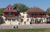 The Pirate and Treasure Museum is situated on the bayfront in historic St. Augustine, Fl.