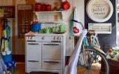 Kitchen supplies, gifts, jewelry, and more at Red Pineapple in St. Augustine, Fl