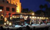 All aboard Ripley's Ghost Train Adventure in St. Augustine, Fl.