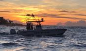 """""""Rock Bottom"""" vessel from Sea Charters in St. Augustine, FL"""